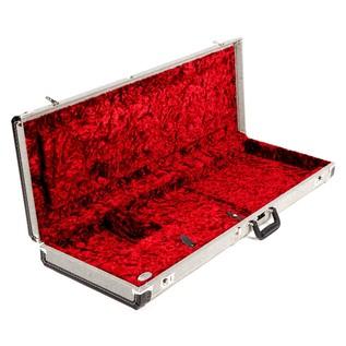 Fender Jim Root Jazzmaster Hardshell Case
