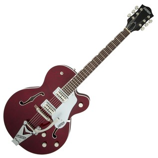 Gretsch G6119T Players Edition Tennessee Rose with Bigsby, Walnut