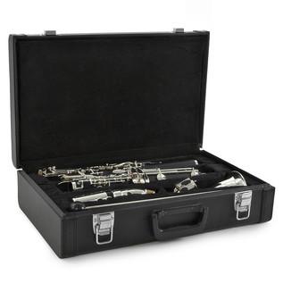 Alto Clarinet 3