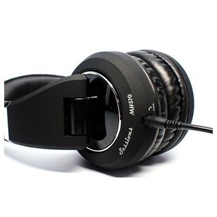 CAD MH510 Studio Headphones - Close Up