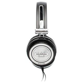 CAD MH100 Studio Headphones - Side