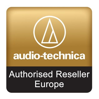 Audio-Technica Authorised Reseller Europe
