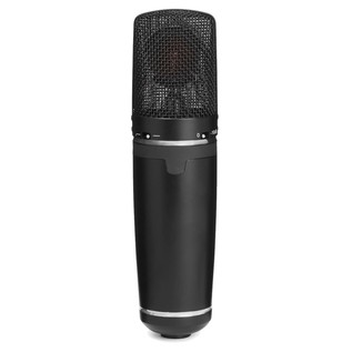 Miktek MK300 Pattern FET Large Diaphragm Condenser Microphone - Rear