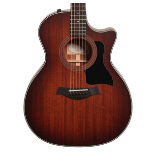 Taylor 324ce Grand Auditorium Electro Acoustic Guitar (2016)