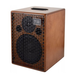 Acus One Forstrings Extension 200W Amp Wood