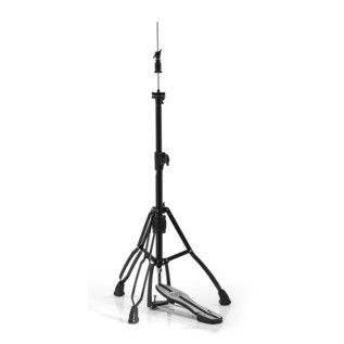 Mapex Mars H600EB Black Plated Hi-Hat Stand