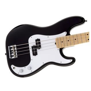 Fender American Standard Precision Bass, MN, Black