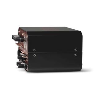 Akai EIE Audio/MIDI Interface with USB Hub, Red