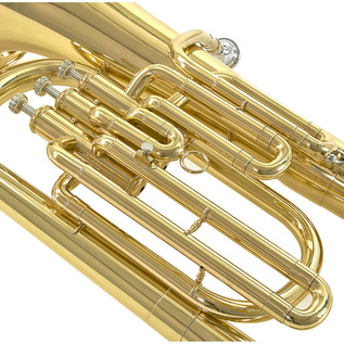 3 Valve Student Euphonium by Gear4music