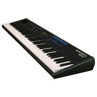 Kurzweil SP4-7 Stage Piano (Right)