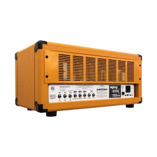 Orange Rockerverb MKIII 50W Twin Channel Guitar Amp Head