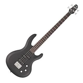 SubZero Atlanta Bass Guitar + SubZero 35W Bass Amp, Satin Black