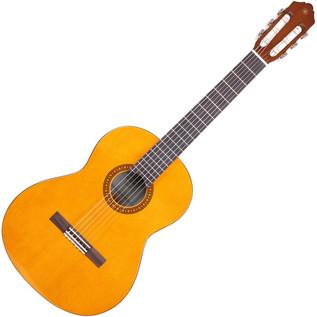 Yamaha CS40 3/4 Classical Acoustic Guitar