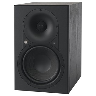 Mackie XR624 Active Studio Monitor - Angled