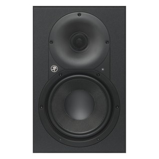 Mackie XR624 Active Studio Monitor Pair - Front