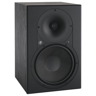 Mackie XR824 Active Studio Monitor - Angled