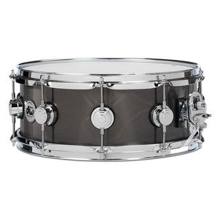 DW Black Nickel Over Steel, 14
