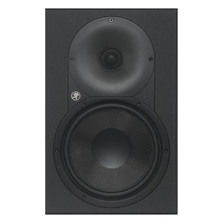 Mackie XR824 Active Studio Monitor Pair - Front