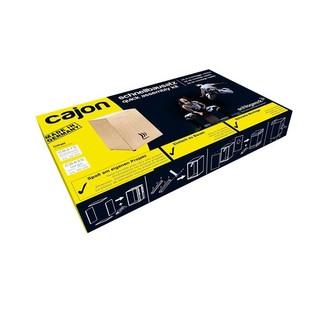 Schlagwerk Cajon Quick Assembly Kit, Medium