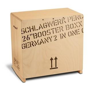 Schlagwerk Booster-Boxx