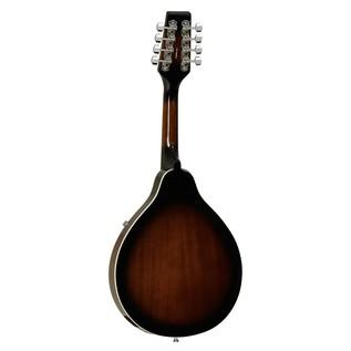 Tanglewood TWM OS VSG Teardrop Mandolin, Vintage Sunburst