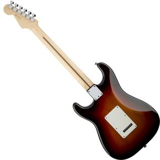Fender American Standard Stratocaster, MN, 3-Colour Sunburst