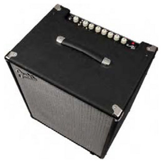 Fender Rumble 200 (1x15) Bass Combo Amp