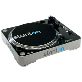 Stanton T.62 Direct Drive Turntable