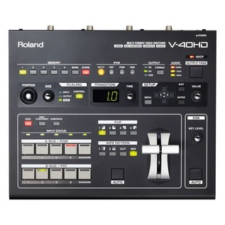 Roland V40HD