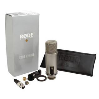 Rode Broadcaster