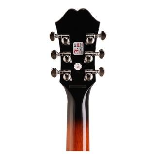 EL-00 PRO Electro Acoustic Guitar, Vintage Sunburst