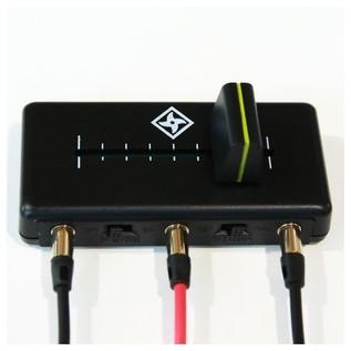 Stokyo Kutter Portable Crossfader - Top
