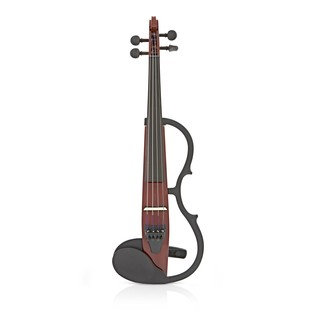Yamaha SV130 Silent Violin, Brown