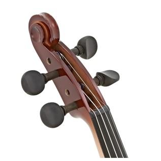 Yamaha SV130 Silent Violin, Brown