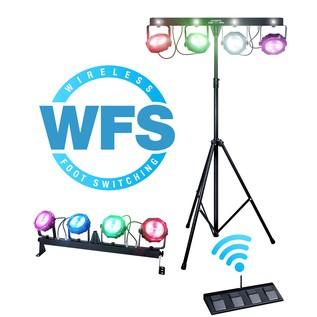 Kam LED COB Parbar WFS