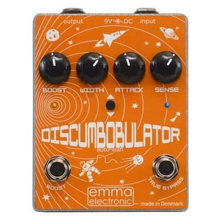 Emma Electronic DiscumBOBulator Autowah/Filter Pedal