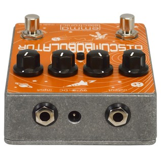 DiscumBOBulator Autowah/Filter Pedal