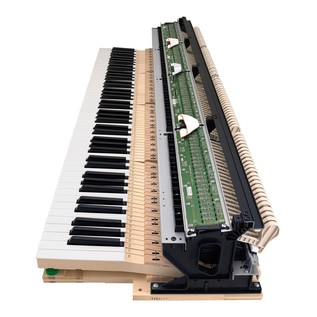 Casio Celviano GP-400 Keys