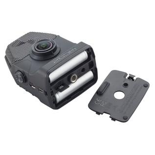 Zoom Q2n Handy Video Recorder - Battery
