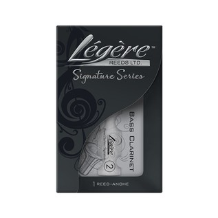 Legere Bass Clarinet Signature
