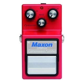 Maxon CP9 Pro+ Compressor Pedal