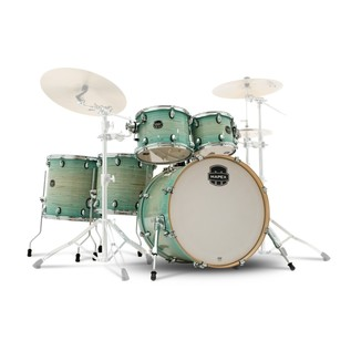 Mapex ArmoryRock Fusion 6pc Shell Pack,Ultra Marine