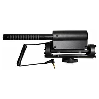 Mode Machines CM-1 DSLR Microphone - Side Rear 2