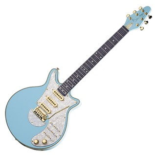 Brian May Special Electric Guitar, Baby Blue