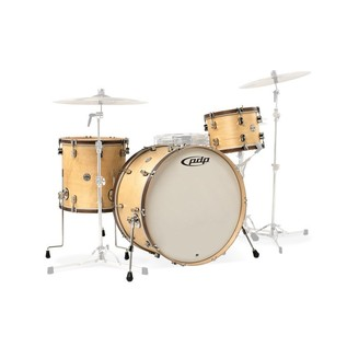PDP Concept Maple Classic, 22