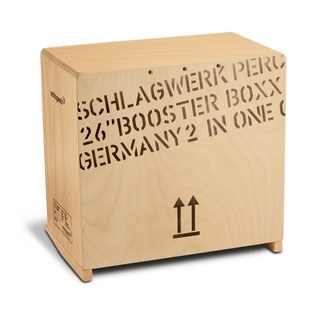 Schlagwerk Booster Boxx