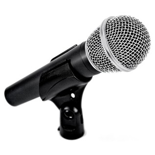 Mode Machines MT-58 Dynamic Microphone - Angled