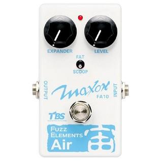 Maxon FA10 Fuzz Elements Air Pedal