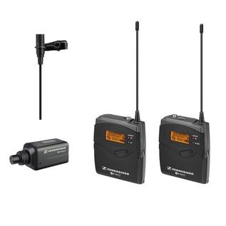 Sennheiser EW 100-ENG G3 GB Wireless Audio System