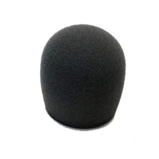Shure A58WS Foam Windscreen for Ball Type Microphone, Grey